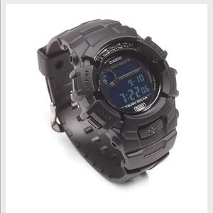 Men's G-SHOCK watch night vision